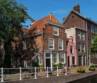 Photography Tours in Leiden 1